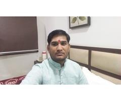 india no. 1 pawarful astrologar gold medlist by baba ji